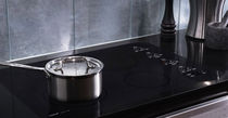 ceramic glass hob: induction CT30 Wolf Appliance Company
