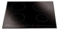 ceramic glass hob: induction RBI 647 Rosières