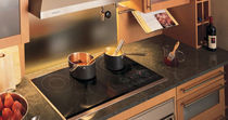 "ceramic glass hob: radiant 30"" Wolf Appliance Company"