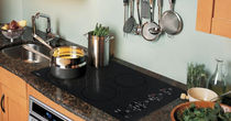 ceramic glass hob: radiant CT30 Wolf Appliance Company