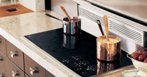 "ceramic glass hob: radiant 36""  Wolf Appliance Company"