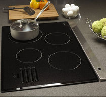 ceramic glass hob: induction MILLENNIA: METB365-1 / MET304  dacor