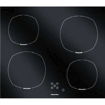 ceramic glass hob: induction PWT6C4I0 Fratelli Onofri