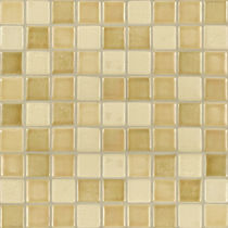 ceramic mosaic tile SOUTH SEA PEARL : BEACH ARTISTIC TILE