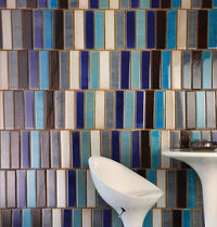 ceramic wall tile: plain color LUCI DEL FARO AR.CE.A ceramiche