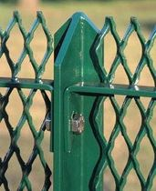 chainlink fence FACILE Fils