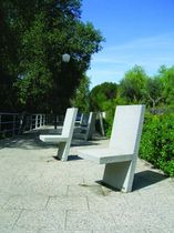 chair for public spaces GÓIS Grupo Amop Synergies