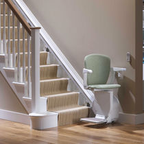 chair stair lift STARLA Stannah Stairlifts