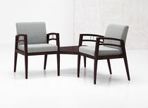 chair for healthcare facilities MIRAVAL WHITEHALL FURNITURE