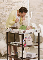 changing table (unisex) MONA Geuther