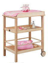 changing table (unisex) CROQUE LA LUNE  MOULIN ROTY