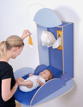 changing table (unisex) OWO Timkid