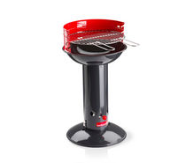 charcoal barbecue BASIC CERAM BARBECOOK