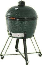 charcoal barbecue XL EGG Big Green Egg