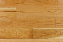 cherry solid wood flooring NATUREL PG Model