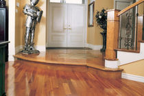 cherry solid wood flooring  PG Model
