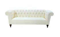 chesterfield classic style sofa SUECIA CAPITONE Ka-International