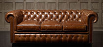 chesterfield classic style sofa WILLIAM BLAKE KING Fleming & Howland