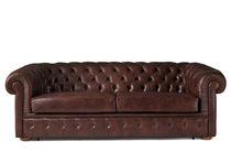 chesterfield classic style sofa bed CHESTER SOFA BED BERTO SALOTTI