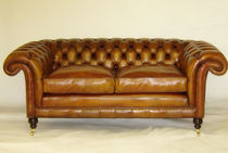chesterfield classic style sofa BURLINGTON CHESTERFIELD 2 Kingsgate Furniture ltd