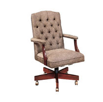 chesterfield executive armchair ESSEX Jasper Desk Company
