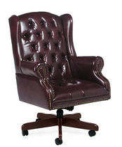 chesterfield executive armchair TRADITIONAL �: 3720 (TMM) GLOBAL totaloffice