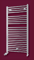chrome hot-water towel radiator CLASSIC RETTIG AUSTRIA GMBH