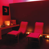 chromotherapy system for spa center  GIGLI MEGLIO