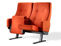 cinema armchair SOLID TIP-UP Skeie AS
