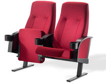 cinema armchair SANATE TIP-UP Skeie AS