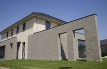 cladding brick (exterior) PLATINA Vandersanden Group