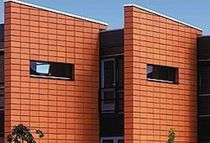 cladding brick (exterior) ARGETON&reg; TERCA