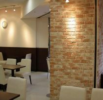 cladding brick (interior) FACE BRICK Transcon Industry Co.,Ltd.