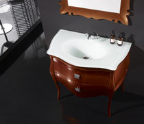 classic bathroom CONJUNTO PARIS 90 CM COBRE MACRAL