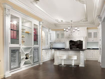 classic lacquered kitchen CUCINA VENICE PRESTIGE Onlywood SRL