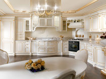classic lacquered kitchen CAPRICE Onlywood SRL