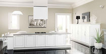classic lacquered kitchen ELISE 04 Corazzin Group - Contract &amp; hotel