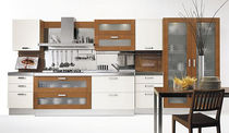 classic laminate kitchen VERNAZZA SCIC