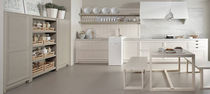 classic matt lacquer eco-friendly kitchen (water-based lacquers) ARKADIA Dica