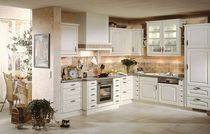 classic painted wood kitchen Lugano 2460  Brigitte