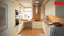 classic painted wood kitchen ALNOPLAN ALNO