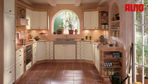 classic solid wood kitchen ALNOTERM ALNO