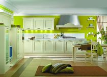 classic solid wood kitchen (ash) GIOIOSA Arredo3 s.r.l.