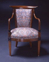 classic style armchair 902 William Switzer