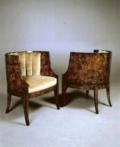 classic style armchair 999 William Switzer