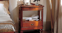 classic style bed-side table NEW ZEALAND 56/Z Bassi F.lli