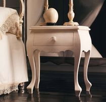 classic style bed-side table ROCCO GIUSTI PORTOS