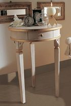 classic style bed-side table TAMBURO GIUSTI PORTOS