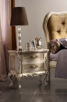 classic style bed-side table N84 PREGNO