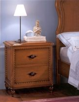 classic style bed-side table N55 PREGNO